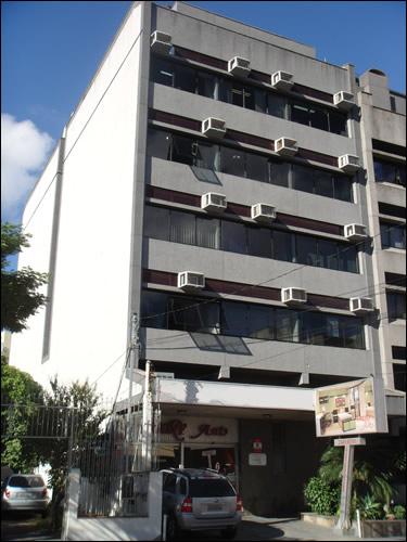 ITAPEVA OFFICE CENTER